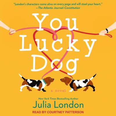 You Lucky Dog Audiobook, by