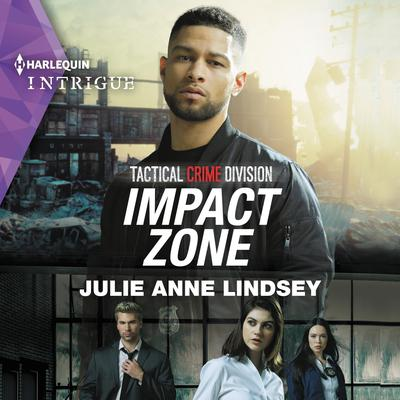 Impact Zone Audiobook, by