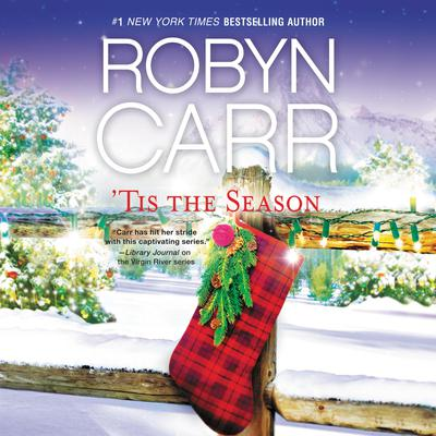 'Tis the Season: An Anthology Audiobook, by