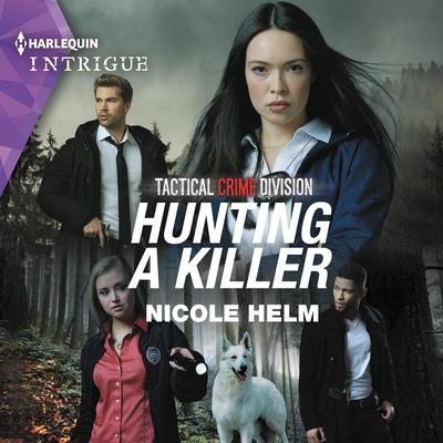 Hunting a Killer Audiobook, by
