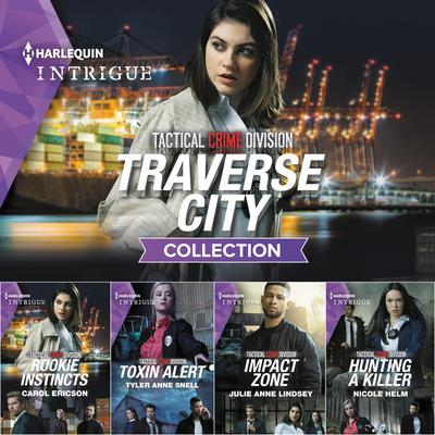 Tactical Crime Division: Traverse City Collection Audiobook, by