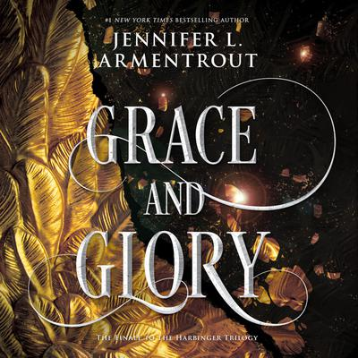 Grace and Glory Audiobook, by