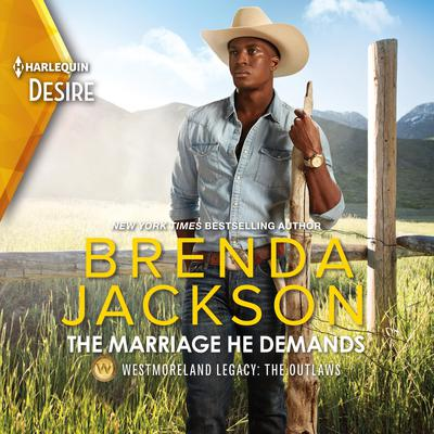 The Marriage He Demands Audiobook, by
