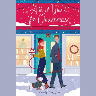 All I Want for Christmas Audiobook, by