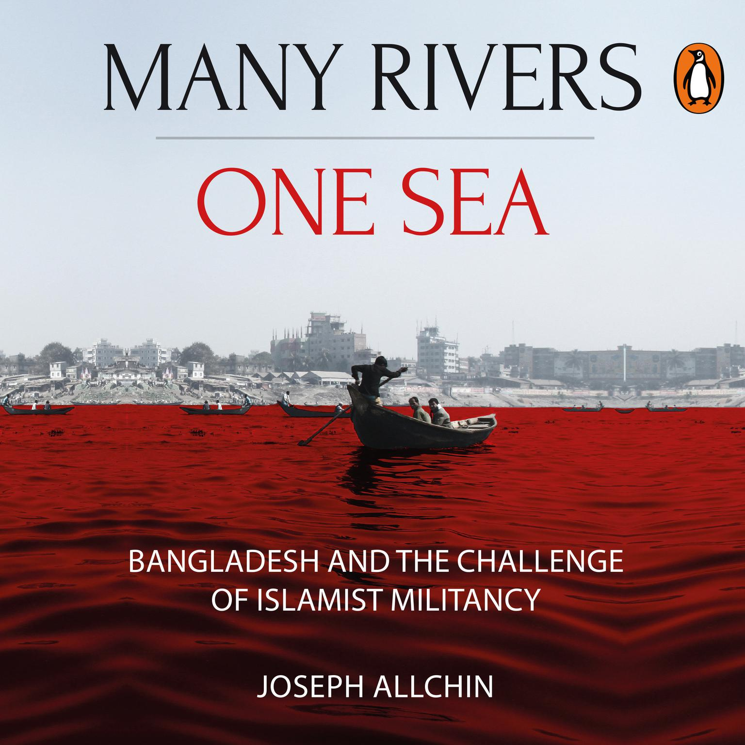 Many Rivers, One Sea: Bangladesh and the Challenge of Islamist Militancy Audiobook, by Joseph Allchin