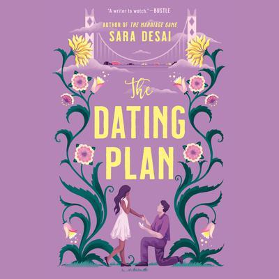 The Dating Plan Audiobook, by Sara Desai