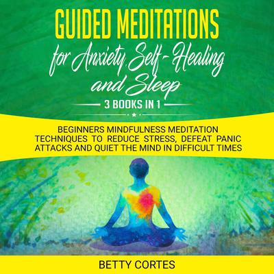 Get Meditation For Anxiety Download  Gif