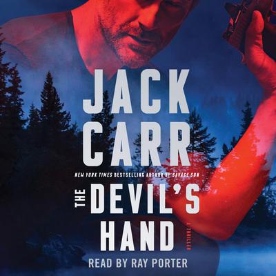 The Devils Hand: A Thriller Audiobook, by