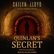 Quinlan's Secret Audiobook, by Cailyn Lloyd