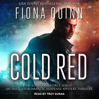 Cold Red Audiobook, by