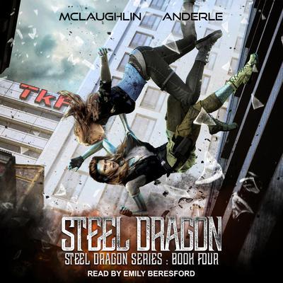 Steel Dragon 4 Audiobook, by Michael Anderle