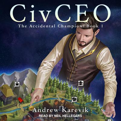 CivCEO Audiobook, by Andrew Karevik
