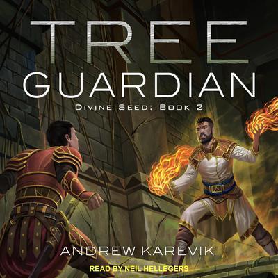 Tree Guardian Audiobook, by Andrew Karevik
