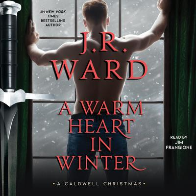 A Warm Heart in Winter: A Caldwell Christmas Audiobook, by