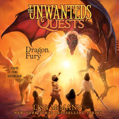 Dragon Fury Audiobook, by