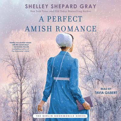 A Perfect Amish Romance Audiobook, by
