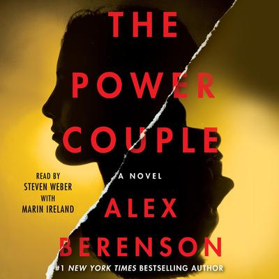 The Power Couple: A Novel Audiobook, by Alex Berenson