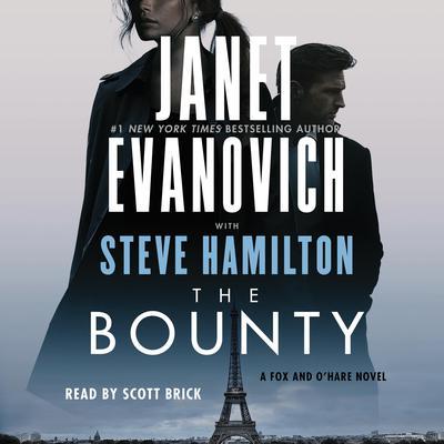 The Bounty: A Novel Audiobook, by
