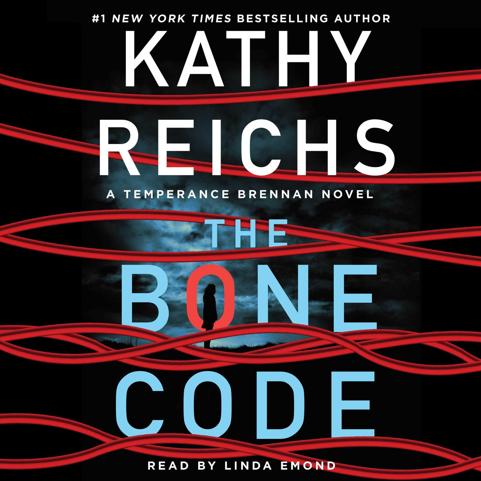 The Bone Code: A Temperance Brennan Novel Audiobook, by Kathy Reichs