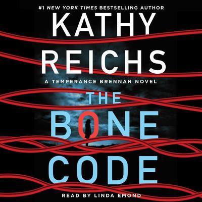 The Bone Code: A Temperance Brennan Novel Audiobook, by