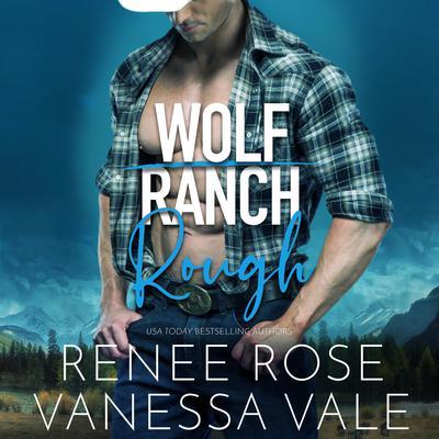 Rough Audiobook, by Renee Rose