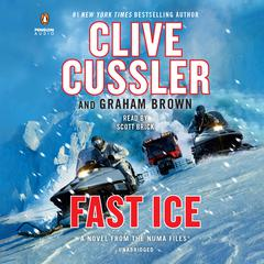 Fast Ice Audiobook, by