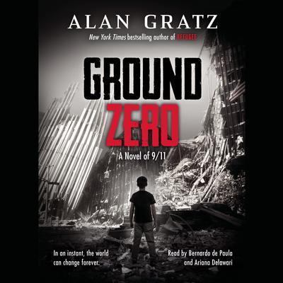 Ground Zero Audiobook, by