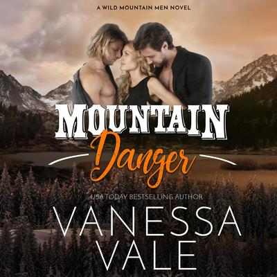 Mountain Danger Audiobook, by
