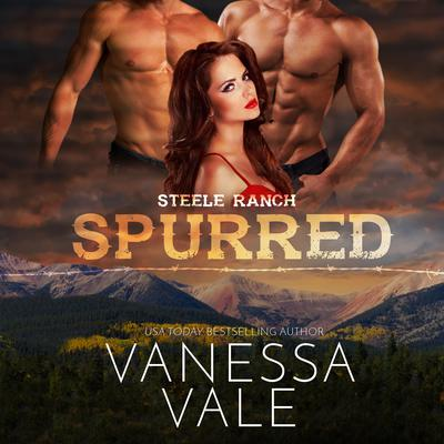 Spurred Audiobook, by