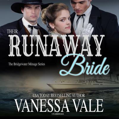 Their Runaway Bride: A Prequel Audiobook, by