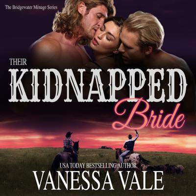 Their Kidnapped Bride Audiobook, by
