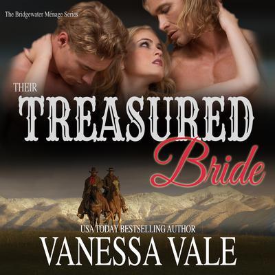 Their Treasured Bride Audiobook, by