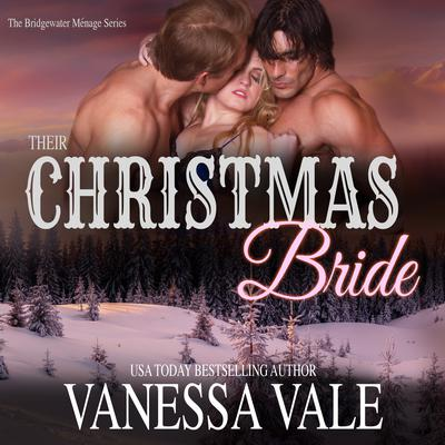 Their Christmas Bride Audiobook, by