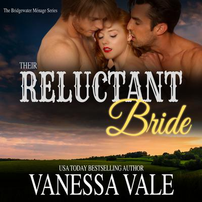 Their Reluctant Bride Audiobook, by