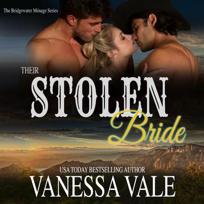 Their Stolen Bride Audiobook, by