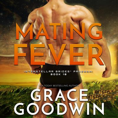 Mating Fever Audiobook, by