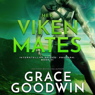 Her Viken Mates Audiobook, by