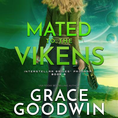 Mated To The Vikens Audiobook, by