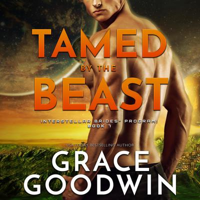 Tamed by The Beast Audiobook, by
