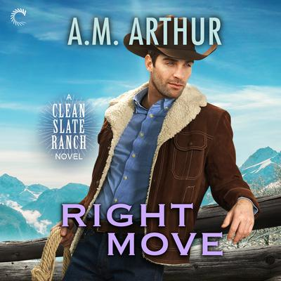 Right Move Audiobook, by