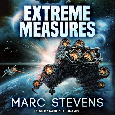 Extreme Measures Audiobook, by
