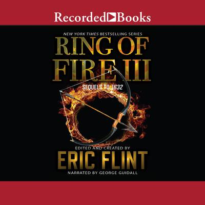 Ring of Fire III Audiobook, by