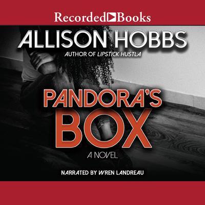 Pandoras Box Audiobook, by