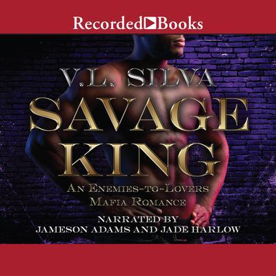 Savage King Audiobook, by