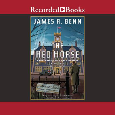 The Red Horse Audiobook, by