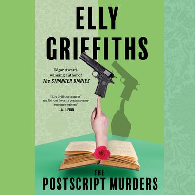 The Postscript Murders Audiobook, by Elly Griffiths