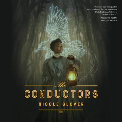 The Conductors Audiobook, by Nicole Glover