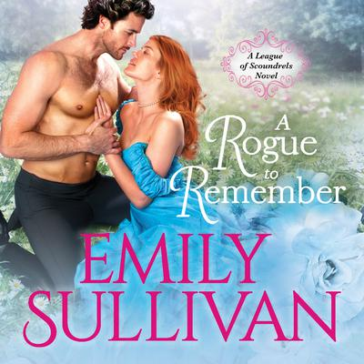 A Rogue to Remember Audiobook, by Emily Sullivan