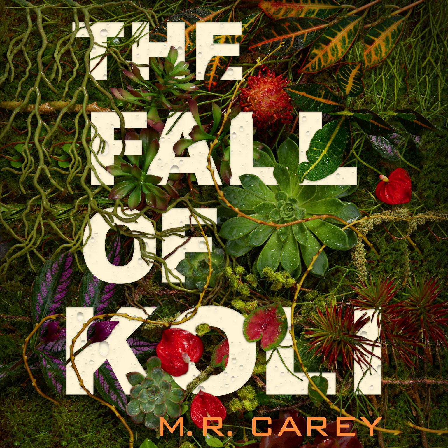 The Fall of Koli Audiobook, by M. R. Carey