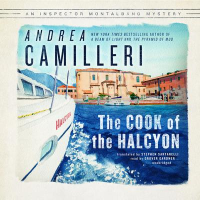 The Cook of the Halcyon Audiobook, by